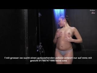 (005) Eurotic Tv Jasmine 08-01-2015 Shower Show » Babeshows