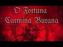 O Fortuna Carmina Burana ✠ German opera song