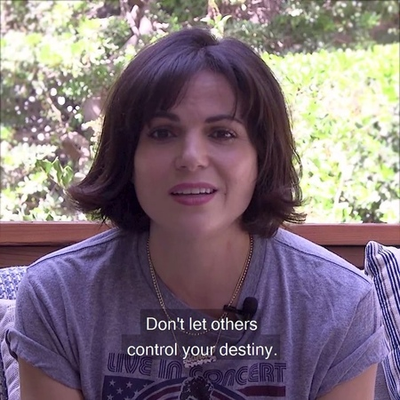 Lana Parrilla on Instagram We all know how important it is to vote I wanted to share my voting story encourage you to register today Deadline