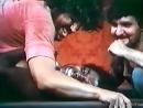 сцены группового сексуального насилия(изнасилования, rape) из фильма: The Scavengers - 1969 год