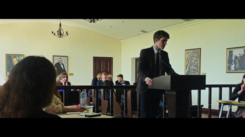 Дебаты / ЮФ / Междуречье / 2018