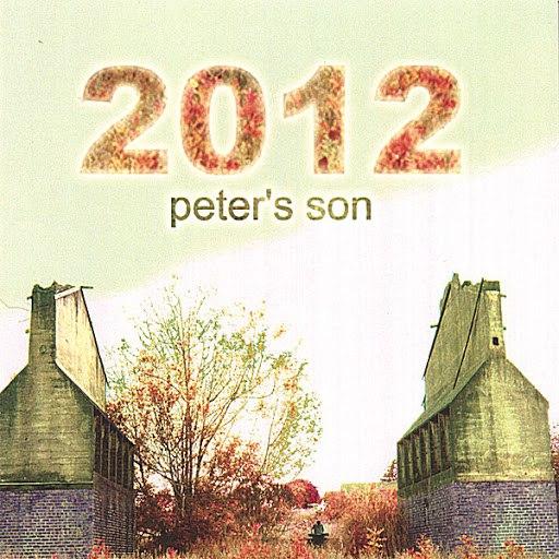2012 альбом Peter's Son