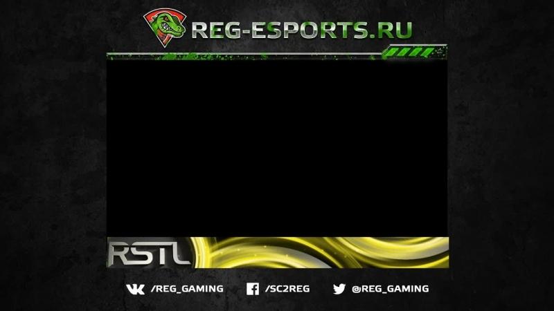 RSTL 13 - 1 Divison 6 Round. ReG vs HASU