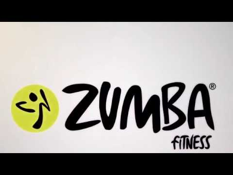 Zumba fitness Sofia Reyes 1 2 3 feat Jason Derulo De La Ghetto dance nation