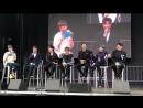 180623 Super Junior is at the STAR Live Talk