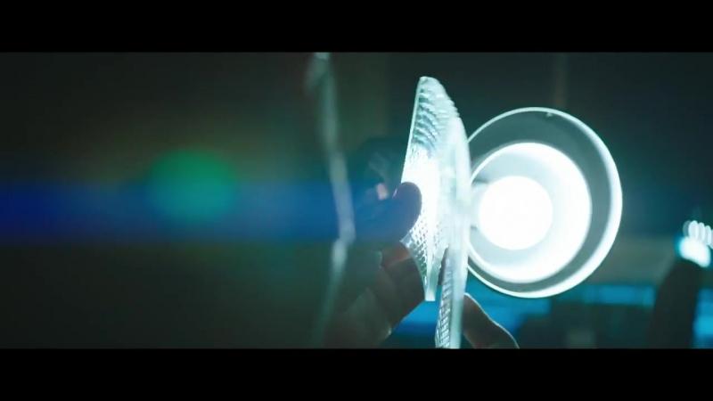 Впервые в мире особая технология огранки стекла кирико