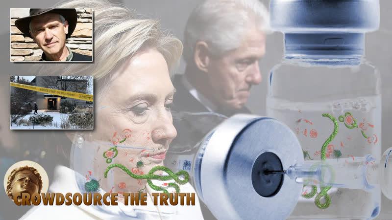 Bridge of Fraud Between Clinton's Catastrophe Cash In Generic Ebola Virus Vaccines