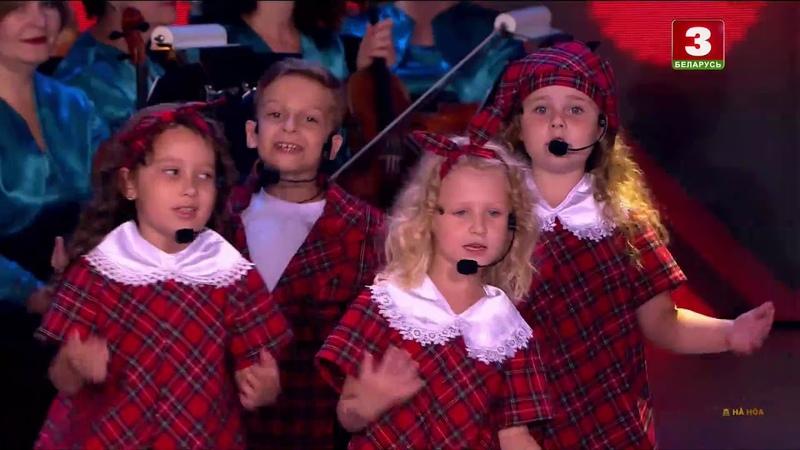 Марк Тишман Детский музыкальный театр «Домисолька» - Папа подари мне куклу.