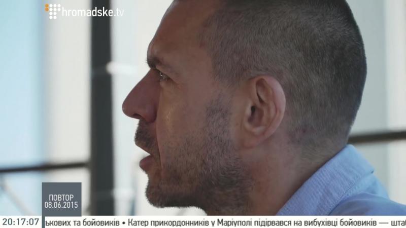Нужно бороться не персонально с Путиным а с путинщиной в обществе Михалок