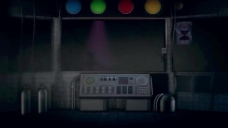 Перевод песни FNaF (Welcome to the Sister Location) [Sayonara Maxwell MiatriSs]-1.mp4