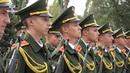 Курсанты ДонВОКУ приняли воинскую присягу