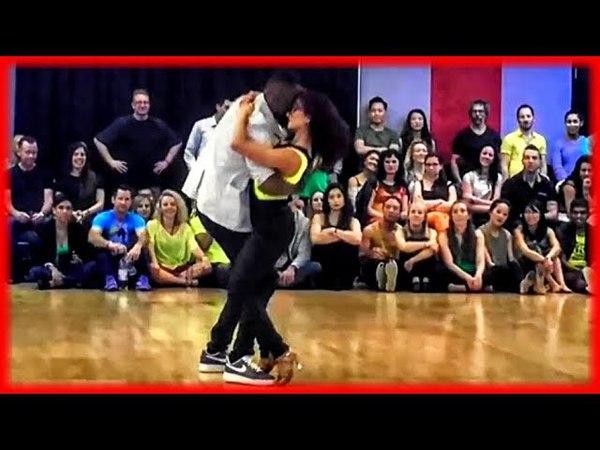 Prince_Royce_Handcuffs_Dance | Zouk | Larissa Thayane Alex de Carvalho | Fun Jack Jill!
