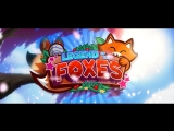 SMITE - New Adventure - Da Ji and the Legend of the Foxes