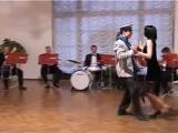 Алексей Дульнев--ОСТАП БЕНДЕР-ДУЭТ(ретро 20-х годов)