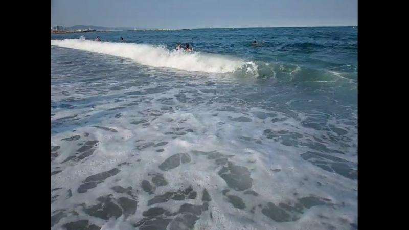 волны 3