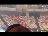 180210 EXO - Fan Project @ The Elyxion in Taipei D-1