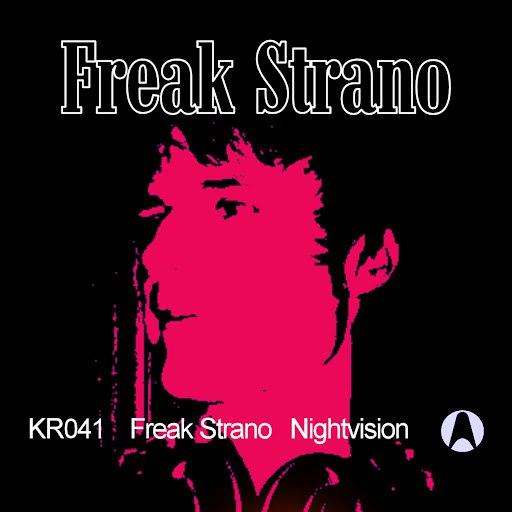 Freak Strano альбом Nightvision