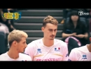 TOP 10 Amazing Volleyball Moments by Jean Patry Champions Cup 2017