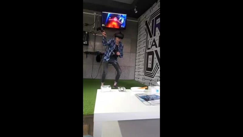 VR HTC Vive