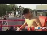 Бойцовское Шоу FFC Нурланбек Улу Марсел
