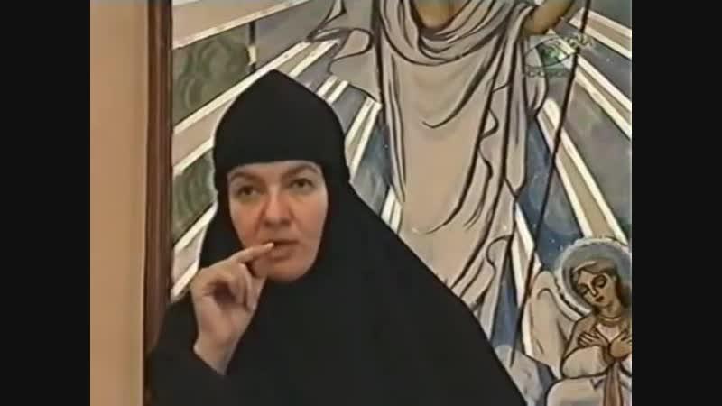 Качество информации. Распределение по назначению. Кому что. Потоки инфо-и. Монахиня Нина. (В миру профессор психологии Крыгина).
