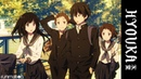 Hyouka: Part 1 - Trailer