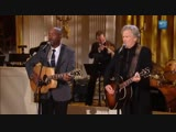 Darius Rucker &amp Kris Kristofferson - Pancho And Lefty (21.11.2011)