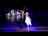 Yulia & Riccardo Rumba WSSDF 2013