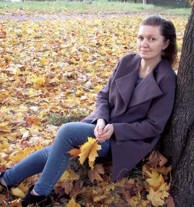 Наталья Андрущук