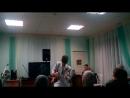 балалаечник -виртуоз Ильяс Гараев