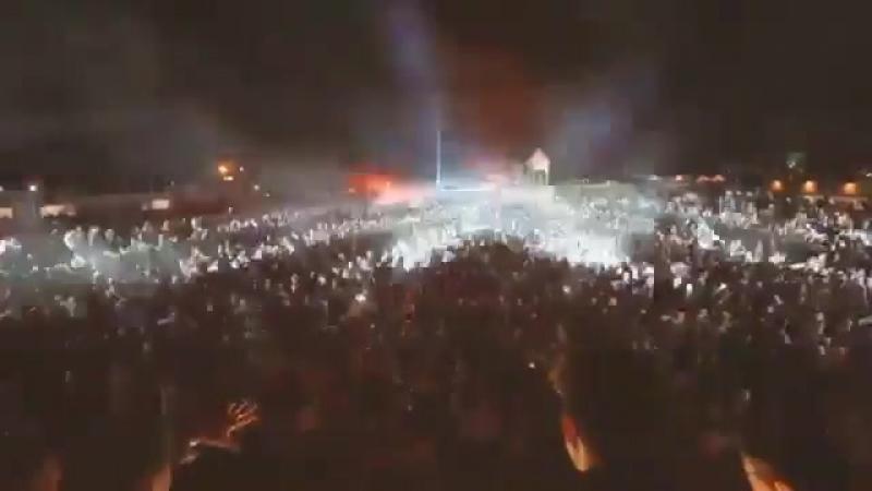 Dimitri Vegas Like Mike x WW - Crowd Control in Barcelona