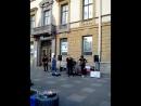 6 мая 2018. канал Грибоедова.