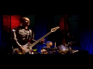 Red hot chili peppers - californication live slane castle 2003 (ultra hd)