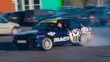 BMW E30 V8 Вторая жизнь 30 лет спустя / Тест-Драйв Корча