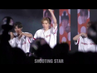 100718 one:the world in tokyo wanna be new dance