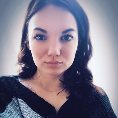 Кристина Владимирова