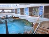 Обзор лайнера MSC FANTASIA 5 компании MSC Cruises