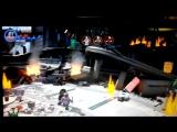 LEGO Marvel Super Heroes 2 ещё одно видео