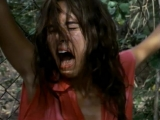 сексуальное насилие(изнасилование,rape, бондаж, принуждение) из фильма Dark Tide(Смертельный прилив) - 1993 год, Брижит Бако