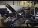 Диагностика и ремонт дизеля Ford Mondeo 2 0 TDCi