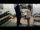 Орлова Ольга -тренер-Острякова 13А