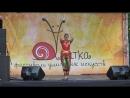 Индийский танец.фестивальУлитка улиткаползи улитка2018