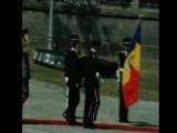 Vizita oficială de stat în Japonia a lui Nicolae Ceaușescu. Primit de Împăratul Hirohito. 9-13 aprilie 1975