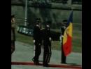 Vizita oficială de stat în Japonia a lui Nicolae Ceaușescu Primit de Împăratul Hirohito 9 13 aprilie 1975