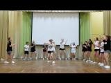 SMART dance summer camp 2018 - Авторская хореография - Старший отряд - Хореограф Инга Жихарева