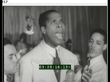 The Ink Spots - I'd Climb The Highest Mountain (Live)