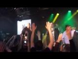 ОДИН.ВОСЕМЬ feat Гена Гром Бьяча Lenar - Вглядываясь вверх (Live)