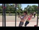 13 мая - тренировка на свежем воздухе! г. Троицк, парк Красная Пахра