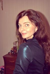 Елена Габриль