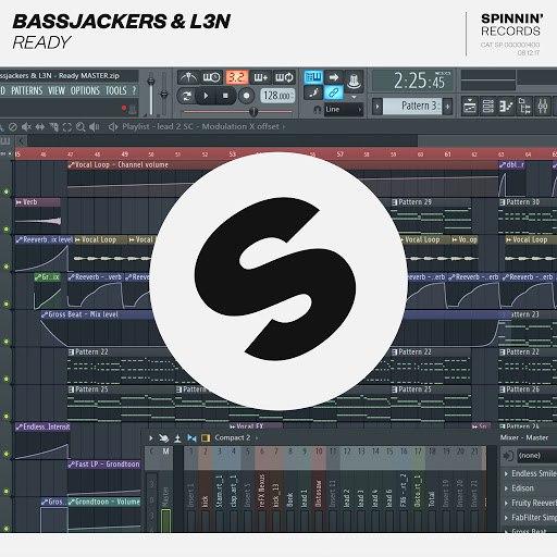 Bassjackers альбом Ready